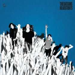 The Datsuns – «Headstunts»