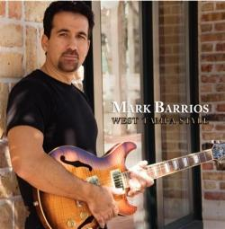 Mark Barrios – «West Tampa Style»