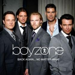Boyzone – «Back Again... No Matter What/The Greatest Hits»