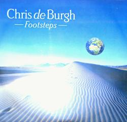 Chris De Burgh – «Footsteps»