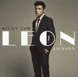 Leon Jackson – «Right Now»