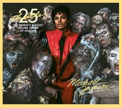 Michael Jackson – «Thriller 25th Anniversary Edition»