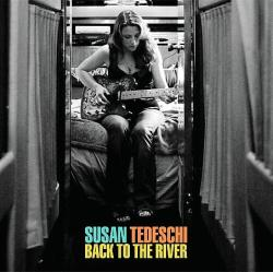 Susan Tedeschi - «Back To The River»