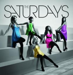 The Saturdays - «Chasings Lights»