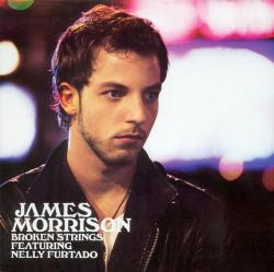 James Morrison Feat. Nelly Furtado - «Broken Strings»