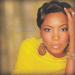 Heather Headley - «Audience Of One»