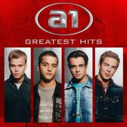 A1 - «Greatest Hits»