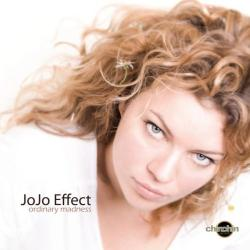 Jojo Effect - «Ordinary Madness»