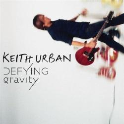 Keith Urban - «Defying Gravity»